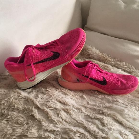 free shipping fc229 a43c4 Nike LunarGlide 7 - Women s. M 5a5f69a700450fdfdf741cb3